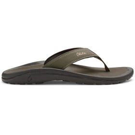 OluKai Ohana Sandals Men Kona/Kona